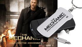 The Mechanic - Professione Assassino