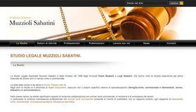 Studio Legale Muzzioli Sabatini