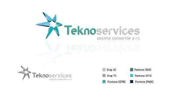 Logo di Teknoservices