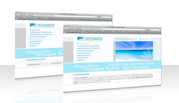 Restyling sito internet