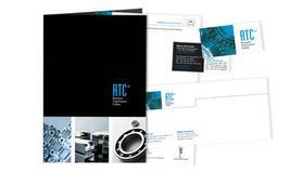 Immagine coordinata RTC S.r.l.