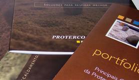 Immagine coordinata Proterco