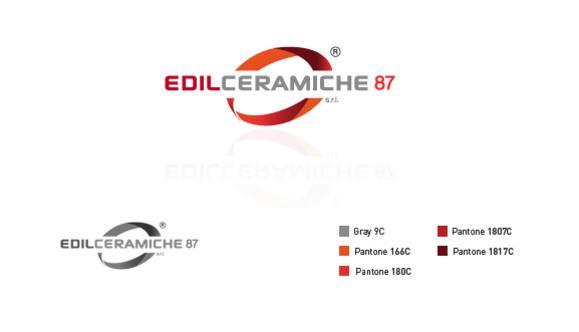 Logo di Edilceramiche 87