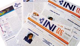Pubblicazioni INI - Istituto Neurotraumatologico Italiano