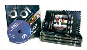 Materiale promozionale 01 Distribution