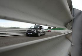 Matteo Milea - Campionato 500 2011 - Circuito di Misano