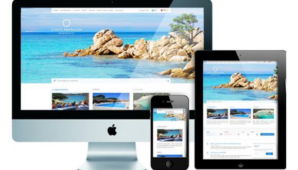 Realizzazione sito internet