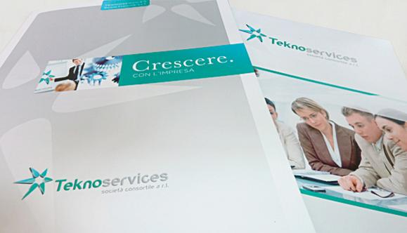 Brochure Teknoservices