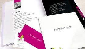 Brochure Cristopher Faroni