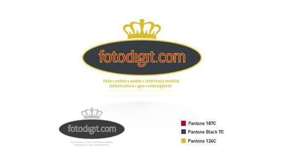Ideazione e realizzazione grafica del logo