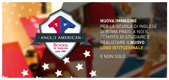 Realizzazione Logo Anglo American