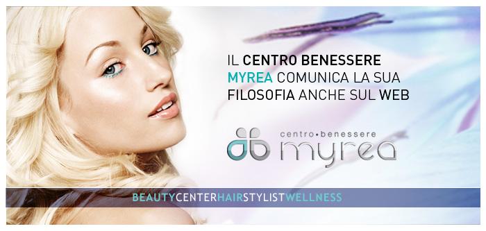 Centro Benessere Myrea
